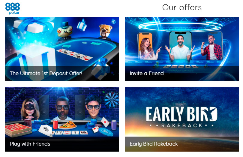 Play online poker and earn real money